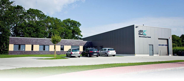 CLK Firmengebäude